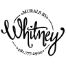 Murals By Whitney Logo