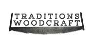 Ttaditions Woodcraft - Saw Logo