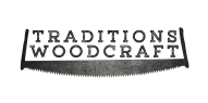 Ttaditions Woodcraft - Saw Logo