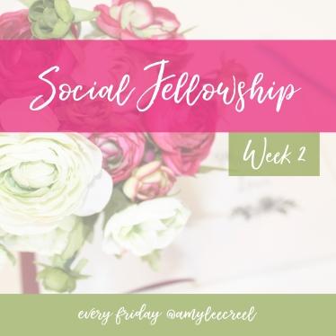 Flourish - Weekly