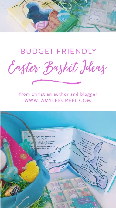 Budget Friendly Easter