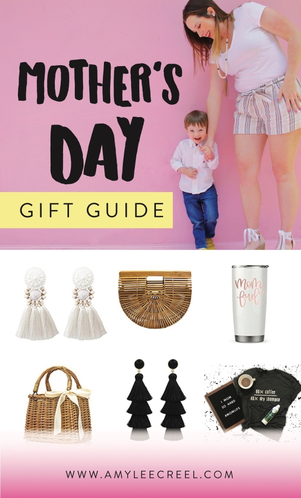 Mothers Day GG -pin